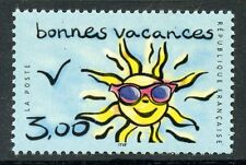 STAMP / TIMBRE FRANCE NEUF N° 3241 ** BONNES VACANCES