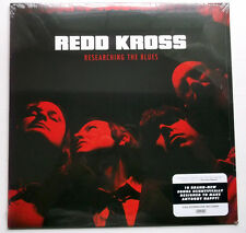 Redd Kross - Researching The Blues LP Record - BRAND NEW - Includes Download