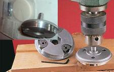 NEW DRILL PRESS SAFETY WOOD PLANER REPLACEMENT TO WAGNER SAFE-T-PLANER 1/2 SHANK