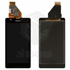 LCD Display with Touch Screen Digit For Sony Xperia ZR M36h C5503 C5502