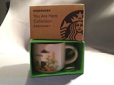 Starbucks Illinois You Are Here Collection Ornament