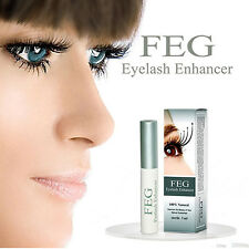 3ml Women Makup Eyelash Enhancer Grower Longer Thicker Growth Liquid Deluxe