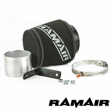 Fiat 500 1.4 non turbo RAMAIR Performance Foam Induction Air Filter Intake Kit