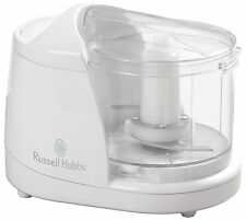 Russell Hobbs Electric Mini Food Chopper/Slicer ONLY £14.99 Food Slicer/Chopper