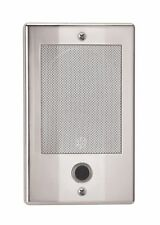 Nutone NDB300N Door Speaker Nickel