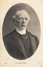 SIR WILFORD LAURIER ~ PRIME MINISTER OF CANADA ~ 1896-1911