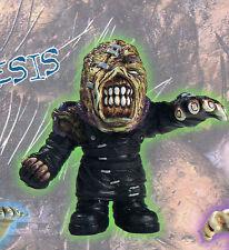 """3""""Super Deformation SD Nemesis Resident Evil Movies Resin Model Kit"""