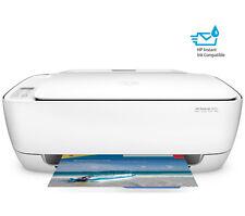 HP Deskjet 3630/3636 Wifi Printer Copier Scanner with AirPrint & installed ink