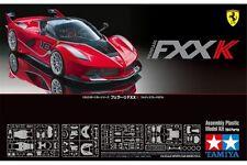 TAMIYA 24343 1/24 Ferrari FXX K