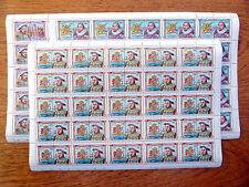 St Vicente y Granadinas al por mayor Reyes (3) en hojas de 50 Precio de venta fp2425