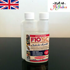 F10SC 200ml Veterinary Disinfectant Birds Pet Bird Cages Cage Cleaner Vet Safe