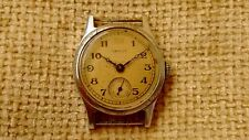 POBEDA 'RED 12' FROM '47 - VINTAGE HAND-WINDING RUSSIAN (USSR) WRISTWATCH