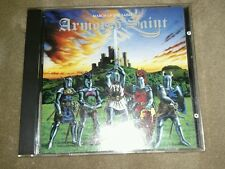 ARMORED SAINT cd MARCH OF THE SAINT free US shipping