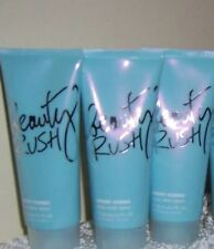 (x3)Victoria Secret Beauty Rush Berry Cosmo Lotion 3.4 oz each. NEW