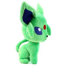 "Pokemon - SHINY ESPEON 13"" Plush New (Pocket Monsters Eifie) Stuffed Plushie"