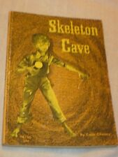 Vintage Scholastic 1960s 1967 Skeleton Cave By Cora Cheney