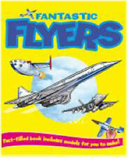 Paper Planes: Fantastic Fliers by Igloo Books Ltd (Paperback, 2007)