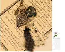 NEW Fashion Charm Jewelry Chain Pendant Choker Chunky Statement Bib Necklace ZL1