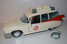 038 The Real Ghostbusters Ecto-1 Ambulance - SOS Fantomes Kenner