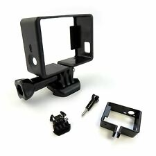 Standard Frame Mount for GoPro Hero 3+ 4 Camera Border Case Housing Accessories