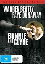 BONNIE AND CLYDE 1967 =,2-Disc Set) = WARREN BEATTY = SEALED