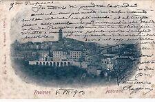 #FROSINONE: PANORAMA - 1903