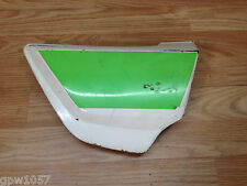 Kawasaki Z 550 GT 1989 Right Side Seat Fairing Cover Panel GT500