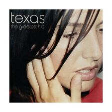 CD Texas- the greatest hits 731454826426
