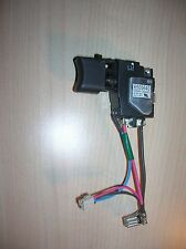 Genuine Makita Switch BTD130F BTD140 BTD 142 BTS130 BTW250 BTW251 650564-0