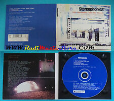 CD Singolo Stereophonics The Bartender And The Thief CD 2 UK 1998 DIGIPAK(S23)