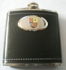 ROYAL CYPHER HIP FLASK