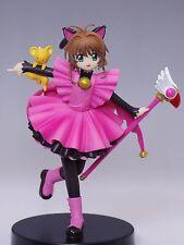 Cardcaptor Card Captor Sakura Kinomoto Battle Costume ver. Lovely Kitten (FuRyu)