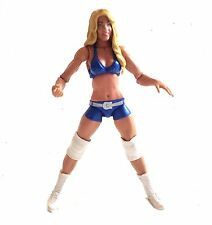 "WWF WWE TNA WRESTLING KELLY KELLY diva 6"" mattel elite female figure RARE"