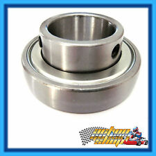 Go Kart 40mm Sealed & Pre Pack Lubed Axle Bearing - Rubber Seals for Dirt