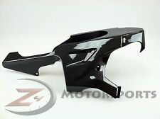 2008-2011 Honda CBR1000rr 1000 Lower Belly Pans Fairing Cowl 100% Carbon Fiber