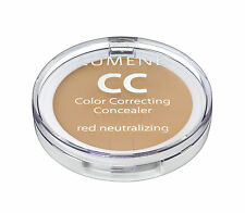 LUMENE CC Color Correcting Concealer - Covers Redness and Couperose - New