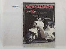 J 5493 RIVISTA MOTOCLASSICHE N 12 DEL 1993