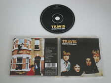 TRAVIS/GOOD FEELING(INDEPENDIENTE ISOM 1CD) CD ALBUM