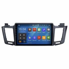 """10.2"""" Android 5.1 Car DVD Stereo Player GPS for Toyota RAV4 2013-2017 WiFi 3G"""