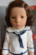 "LOVELY 14"" MERCEDES BENZ KATHE KRUSE DOLL, LIMITED EDITION 100TH ANNIV!"