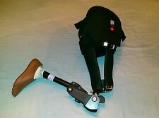 Adjustable Prosthetic Leg Legworks At-Knee Lim Innovations Socket Medium ADJ