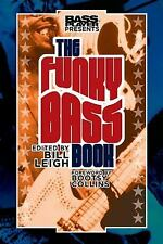 Bass Player Presents the Funky Bass Book (2010, Paperback)