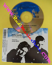 CD Singolo Tony Banks Featuring Andy Taylor Still It Takes Me By Surprise(S31)