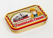 Fisherman's Friend Souvenir Tin