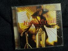 """CD """"COMME DANS UN FILM"""" Joelle URSULL"""