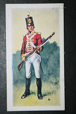 12th Regiment of Foot   The Suffolk Regiment     Vintage Card # VGC