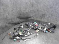 08 Yamaha Fazer FZ6 Wiring Wire Harness 22I