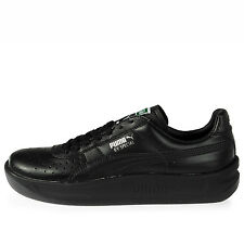 Puma Gv Special Mens 343569-45 Black Athletic Shoes Sneakers Trainers Size 10.5