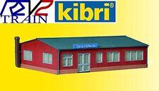KIBRI HO Bâtiment pour centre sportif ou association loisir SNCF 38513NEUF BO
