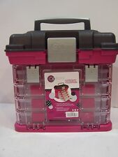 NEW TOOL 4X TACKLE BOX FISHING CRAFT BEAD ORGANIZER STORAGE BOXES Plano Creative